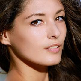 Pretty woman Ekaterina, 19 yrs.old from Sevastopol, Russia