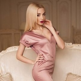 Gorgeous wife Victoria, 23 yrs.old from Kiev, Ukraine