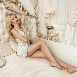Charming miss Victoria, 23 yrs.old from Kiev, Ukraine