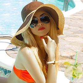 Single girlfriend Diana, 22 yrs.old from Dnepropetrovsk, Ukraine