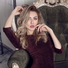 Charming lady Diana, 22 yrs.old from Dnepropetrovsk, Ukraine