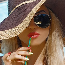Beautiful woman Diana, 22 yrs.old from Dnepropetrovsk, Ukraine