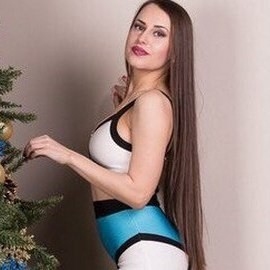 Gorgeous girlfriend Natalia, 25 yrs.old from St. Peterburg, Russia