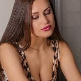 Charming lady Natalia, 25 yrs.old from St. Peterburg, Russia