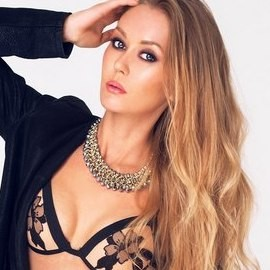 Gorgeous woman Maria, 22 yrs.old from Moscow, Russia