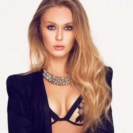 Gorgeous girlfriend Maria, 22 yrs.old from Moscow, Russia
