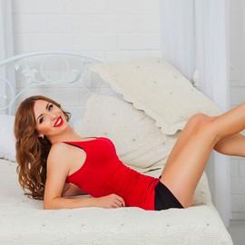 Single miss Anna, 26 yrs.old from Nikolaev, Ukraine