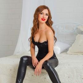 Hot girl Anna, 25 yrs.old from Nikolaev, Ukraine