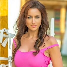 Single wife Juliya, 36 yrs.old from Odessa, Ukraine