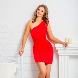 Pretty wife Yuliia, 33 yrs.old from Nikolaev, Ukraine