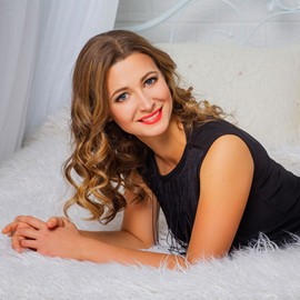 Charming girl Yuliia, 33 yrs.old from Nikolaev, Ukraine