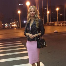 Amazing woman Anna, 30 yrs.old from Pskov, Russia