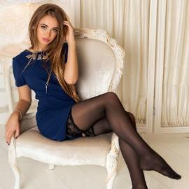 Nice wife Julia, 20 yrs.old from Kiev, Ukraine
