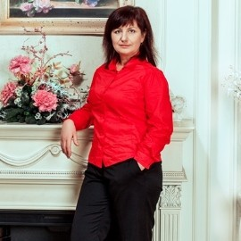 Pretty bride Tatyana, 47 yrs.old from Kiev, Ukraine