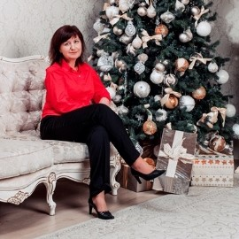 Single mail order bride Tatyana, 47 yrs.old from Kiev, Ukraine