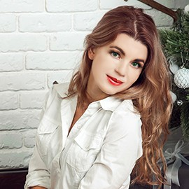 Pretty pen pal Irina, 28 yrs.old from Vinnitsa, Ukraine