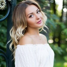 Single girlfriend Elena, 29 yrs.old from Kharkiv, Ukraine