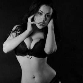 Amazing mail order bride Alina, 26 yrs.old from Kirov, Russia