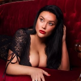 Amazing wife Alina, 26 yrs.old from Kirov, Russia