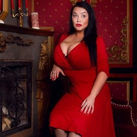 Charming girl Alina, 26 yrs.old from Kirov, Russia