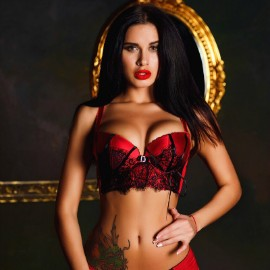 Hot miss Linara, 22 yrs.old from Saint-Petersburg, Russia