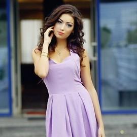 Pretty girlfriend Vlada, 19 yrs.old from Odessa, Ukraine
