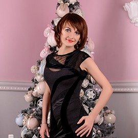 Hot girlfriend Natalia, 36 yrs.old from Zhytomyr, Ukraine