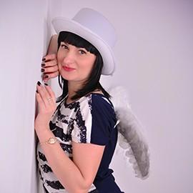 Nice miss Anna, 43 yrs.old from Zhytomyr, Ukraine
