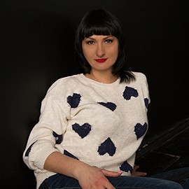 Pretty lady Anna, 42 yrs.old from Zhytomyr, Ukraine
