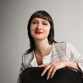 Gorgeous miss Anna, 43 yrs.old from Zhytomyr, Ukraine