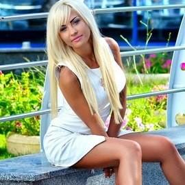Beautiful girl Ekaterina, 29 yrs.old from Odessa, Ukraine