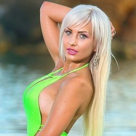 Charming woman Ekaterina, 29 yrs.old from Odessa, Ukraine