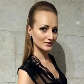 Charming woman Oksana, 30 yrs.old from Kiev, Ukraine