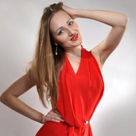 Single wife Oksana, 30 yrs.old from Kiev, Ukraine