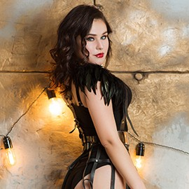 Hot woman Anastasiya, 22 yrs.old from Sumy, Ukraine