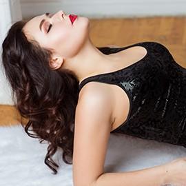 Charming miss Anastasiya, 22 yrs.old from Sumy, Ukraine