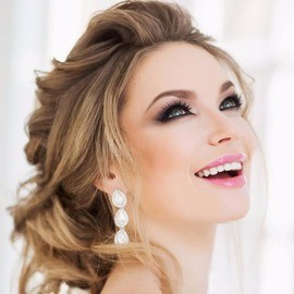 Pretty wife Ekaterina, 31 yrs.old from Moscow, Russia