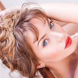 Gorgeous wife Ekaterina, 31 yrs.old from Moscow, Russia