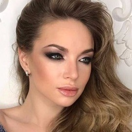 Single lady Ekaterina, 31 yrs.old from Moscow, Russia