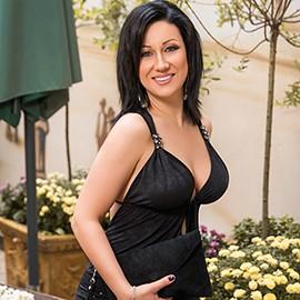 Single miss Ilona, 31 yrs.old from Odessa, Ukraine