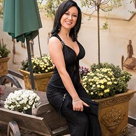 Charming mail order bride Ilona, 31 yrs.old from Odessa, Ukraine