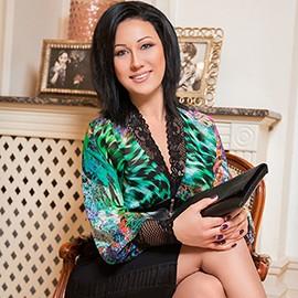 Pretty wife Ilona, 31 yrs.old from Odessa, Ukraine