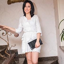 Amazing mail order bride Ilona, 31 yrs.old from Odessa, Ukraine