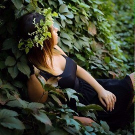Beautiful woman Anastasia, 23 yrs.old from Odessa, Ukraine
