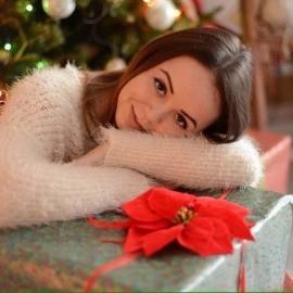 Beautiful wife Anastasia, 23 yrs.old from Odessa, Ukraine