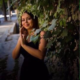 Amazing girlfriend Anastasia, 24 yrs.old from Odessa, Ukraine