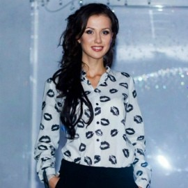 Amazing wife Anastasia, 23 yrs.old from Kiev, Ukraine