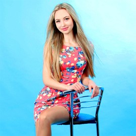 Single bride Alyona, 24 yrs.old from Sumy, Ukraine