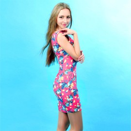 Beautiful miss Alyona, 24 yrs.old from Sumy, Ukraine