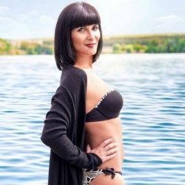 nice miss Yuliya, 38 yrs.old from Kiev, Ukraine